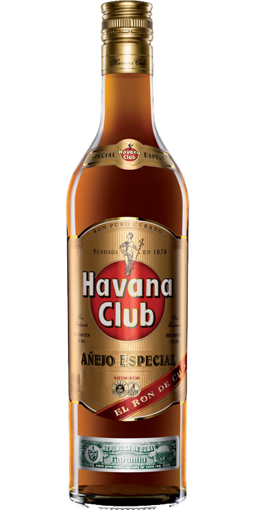 Havana Club Anejo Especial 1,0 l 40%