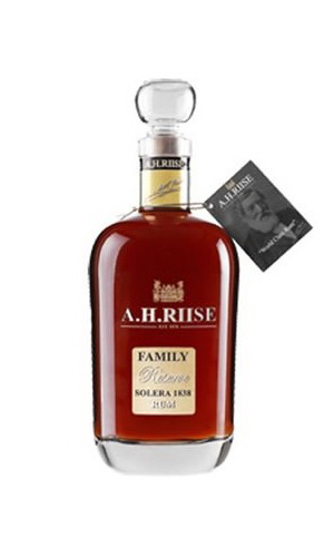 A.H.Riise Family Reserve 0,7 l 42%