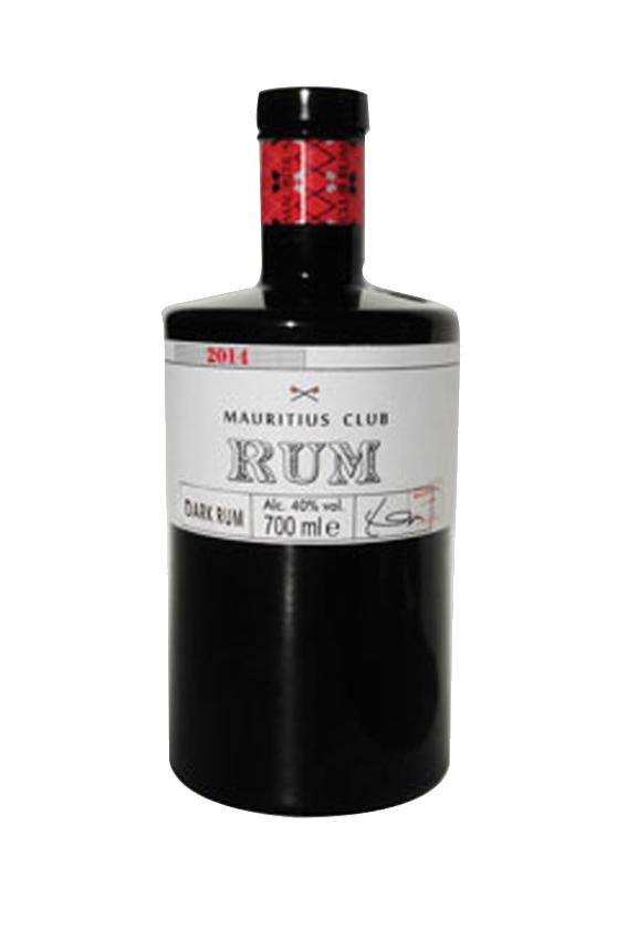 Mauritius Club Rum 70 cl 40%