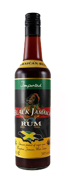 Black Jamaica 0,7 l 38%