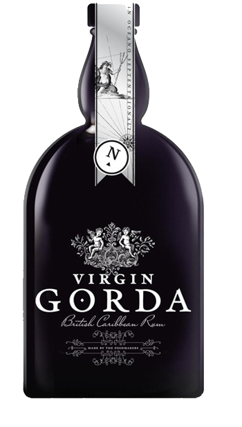 Rum Virgin Gorda 0,7 l 40%