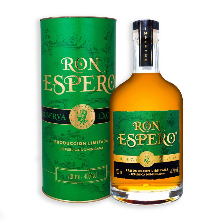 Espero Reserva Exclusiva Solera 12y. GB 0,7l 40%