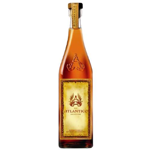 Atlantico Rum Private Cask 0,7l 40%