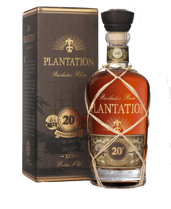 Plantation 20 th Anniversary Rum