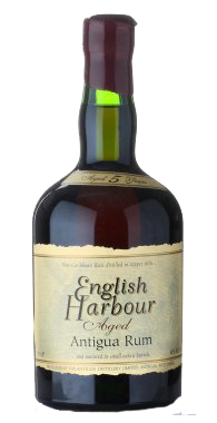 English Harbour 5 y.o 0,7 l 40%