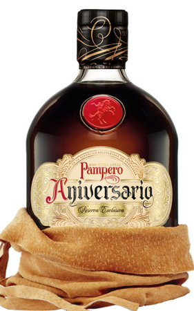 Pampero Aniversario Rum 70 cl 40%