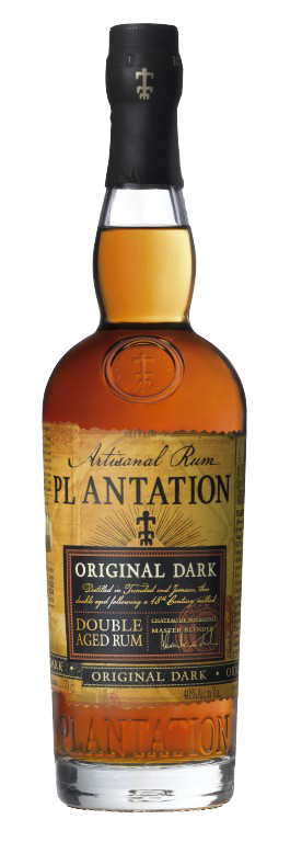 Plantation Original Dark Rum 70 cl 40%