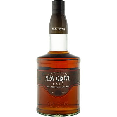 New Grove Cofee Likér 700ml 26%